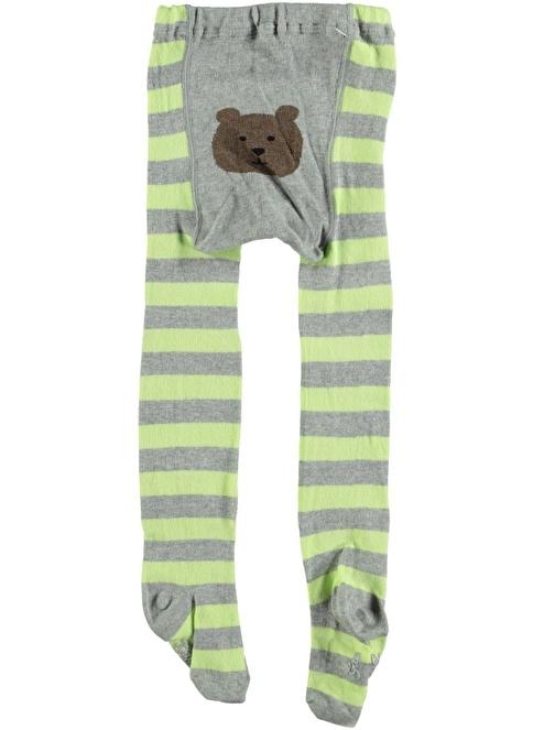 Gap Külotlu Çorap Yeşil